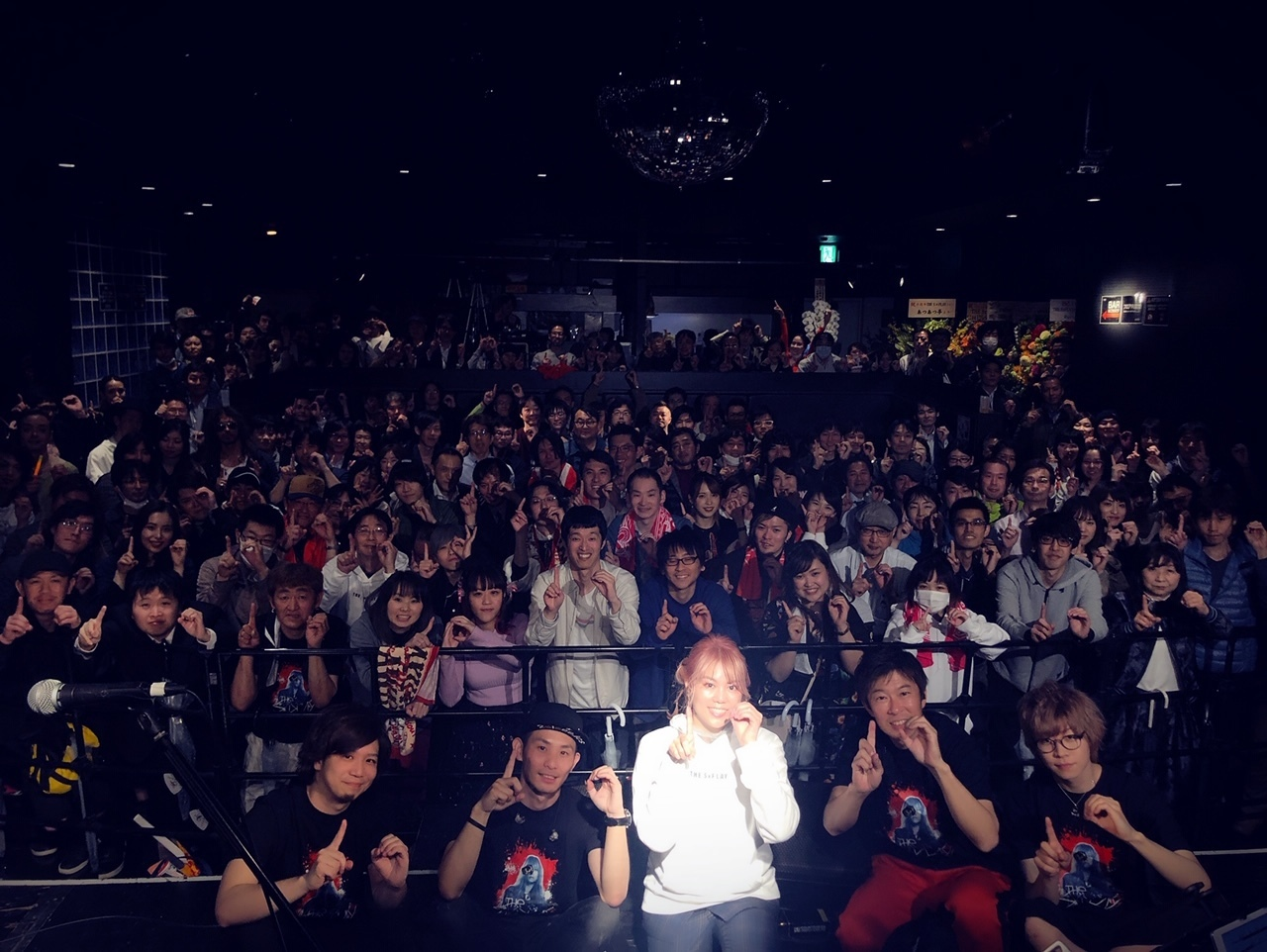 SxP DAY vol.271「My First History」