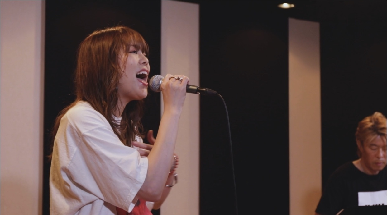 SxP DAY vol.334「THE SxPLAY(菅原紗由理) / Acoustic Studio Live #Day1」
