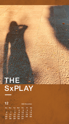 THE SxPLAY 12月
