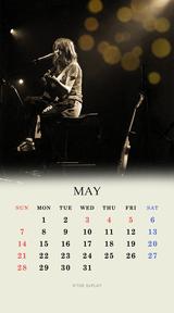 THE SxPLAY 5月